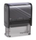 Antspaudas Imprint 8912 juodas