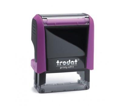 Antspaudas T4911 ECO violetinis