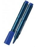 Žymeklis permanentinis Schneider Maxx 130 1-3mm mėlynos sp.