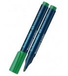 Žymeklis permanentinis Schneider Maxx 130 1-3mm žalios sp.