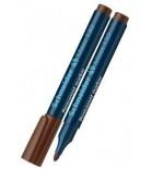 Žymeklis permanentinis Schneider Maxx 130 1-3mm rudos sp.