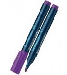 Žymeklis permanentinis Schneider Maxx 130 1-3mm violetinės sp.