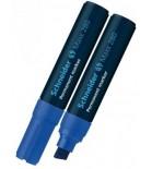 Žymeklis permanentinis Schneider  Maxx 280 4-12mm mėlynos sp.