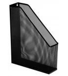 Stovas dokumentams A4 metalinis ažūrinis juodos sp.