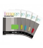 Popierius Image Coloraction A4 160g/m² 50l lašišos sp.