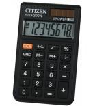 Skaičiuotuvas Citizen SLD-200N