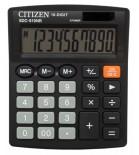 Skaičiuotuvas Citizen SDC-810NR