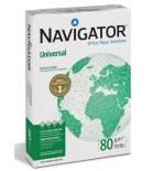 Biuro popierius Navigator A4 80g/m² 500 lapų
